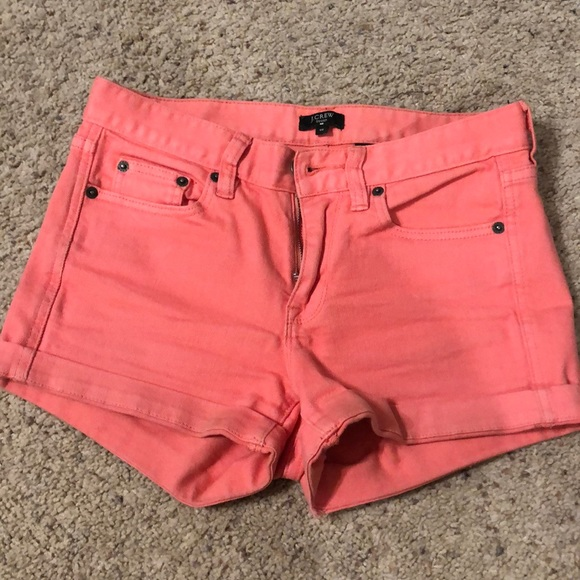 J. Crew Pants - JCrew shorts